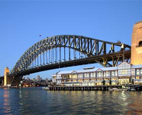 Pier One Sydney Harbour Autograph Collection  - Accommodation Perth