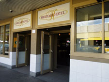 Heritage Hotel Penrith - Accommodation Perth