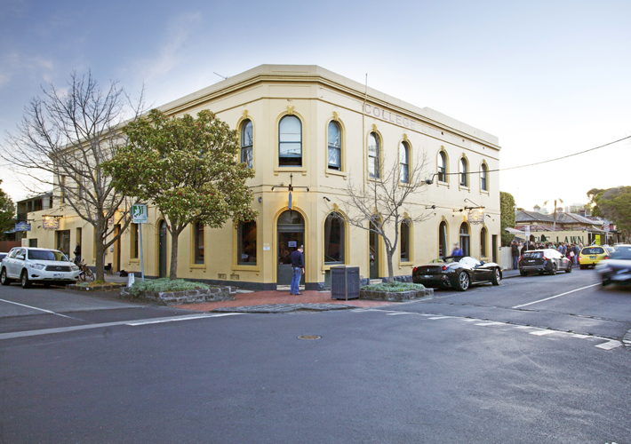 College Lawn Hotel - Accommodation Perth