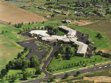 Parklands Resort and Conference Centre - Accommodation Perth