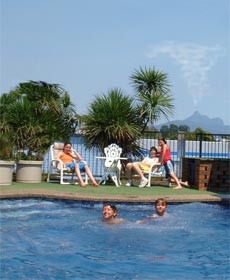 Murwillumbah Motor Inn - Accommodation Perth