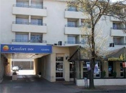 Comfort Inn Gemini Motel - Accommodation Perth
