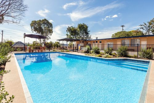 Gulgong Motel - Accommodation Perth