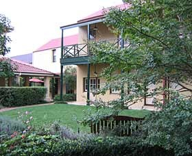 Mary Mackillop Place - Accommodation Perth