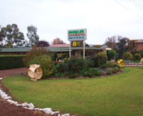 M.I.A. Motel - Accommodation Perth