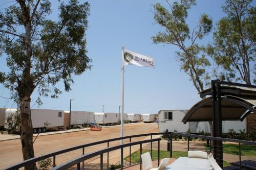 The Landing Port Hedland - Accommodation Perth