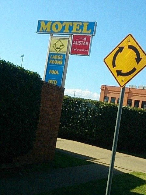 Motel Yambil Inn - Accommodation Perth
