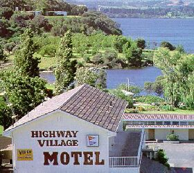 Riverfront Motel - Accommodation Perth