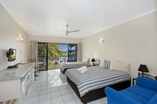 Hinchinbrook Marine Cove Motel - Accommodation Perth
