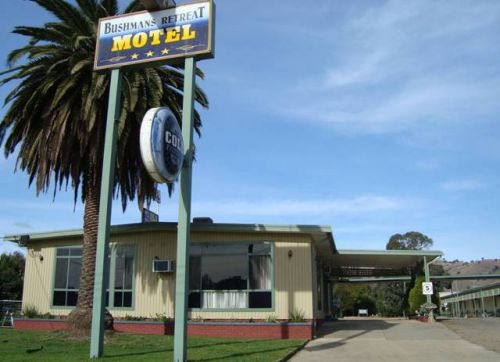 Gundagai Bushman's Retreat Motor Inn - Accommodation Perth