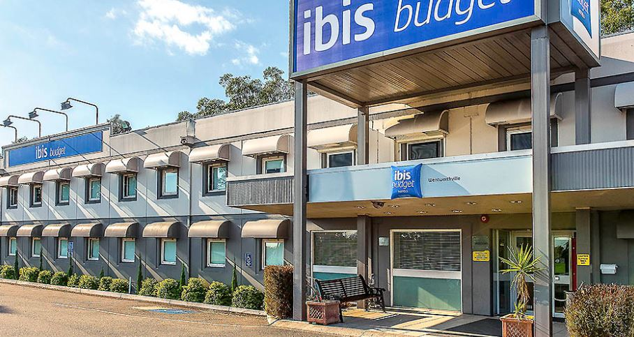 ibis budget Wentworthville - Accommodation Perth