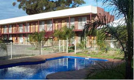 Moama Tavern Palms Motel - Accommodation Perth