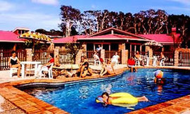 Wombat Beach Resort - Accommodation Perth