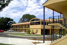 Best Western Lakesway Motor Inn - Accommodation Perth