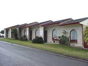 Oyster Court Motel - Accommodation Perth