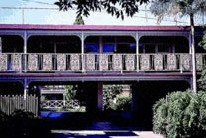 Broadway University Motor Inn - Accommodation Perth
