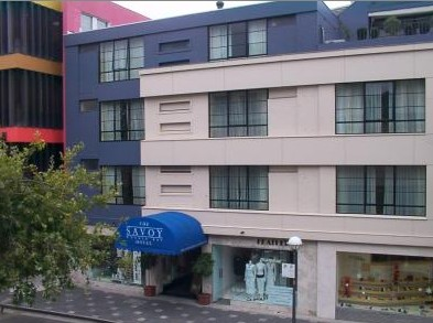Savoy Double Bay Hotel - Accommodation Perth