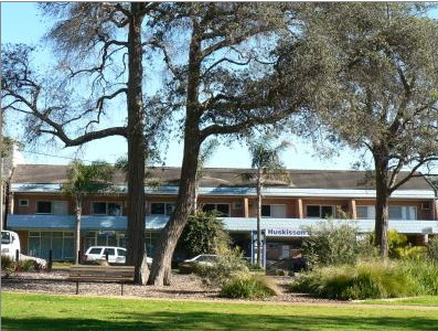 Huskisson Beach Motel - Accommodation Perth