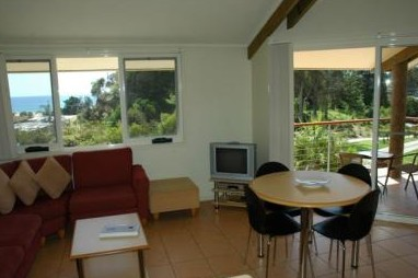 Tathra Beach House Apartments - Accommodation Perth