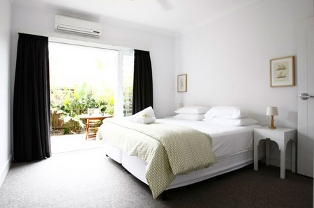 Atlantic Guesthouses - Accommodation Perth