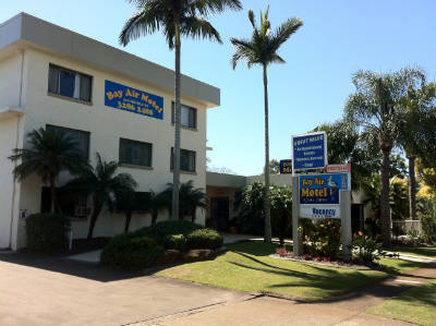 Bay Air Motel - Accommodation Perth