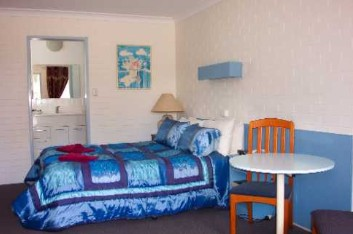 Colonial Inn Tamworth - Accommodation Perth