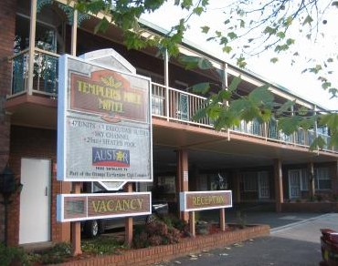 Templers Mill Motel - Accommodation Perth