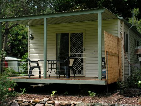 Mount Warning Rainforest Park - Accommodation Perth