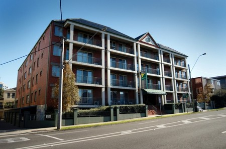 Quest Windsor - Accommodation Perth
