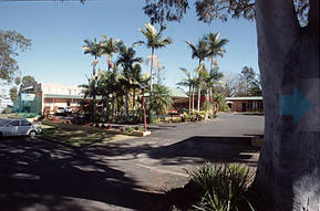 Dawson Motor Inn - Accommodation Perth