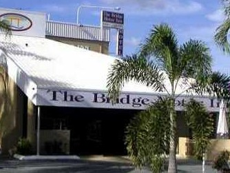Bridge Motor Inn - Accommodation Perth