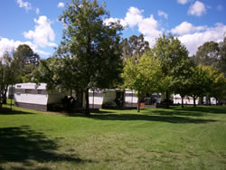 Riverbend Caravan Park - Accommodation Perth