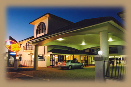 Villa Capri Rockhampton - Accommodation Perth