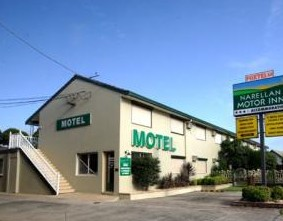Narellan Motor Inn - Accommodation Perth