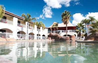 Quality Resort Siesta Resort - Accommodation Perth
