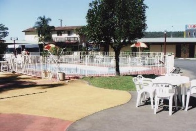 The Ashwood Motor Inn - Accommodation Perth