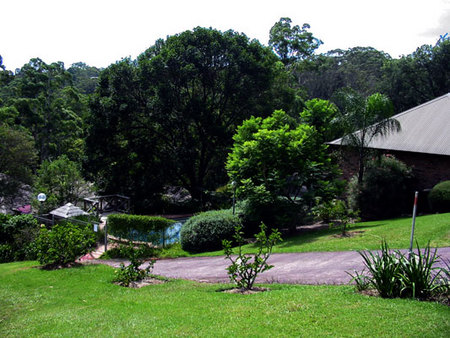 Avoca Beach Heritage Villas - Accommodation Perth