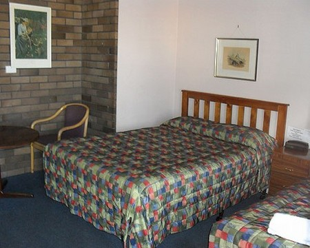 Downtown Motel - Accommodation Perth