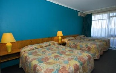 Gosford Motor Inn And Apartments - Accommodation Perth