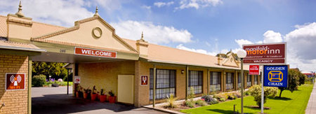 Manifold Motor Inn - Accommodation Perth