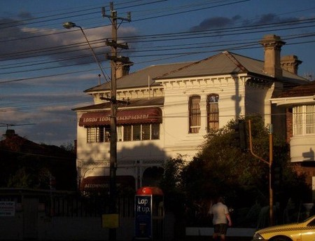 Lords Lodge Backpackers - Accommodation Perth