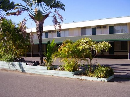 Ambassador Motel - Accommodation Perth