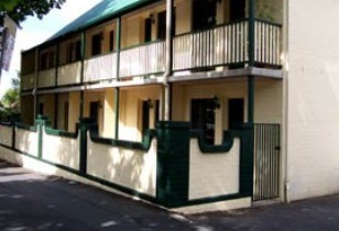 Town Square Motel - Accommodation Perth