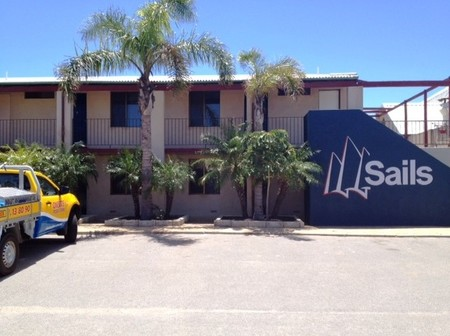 Sails Geraldton Accommodation - Accommodation Perth
