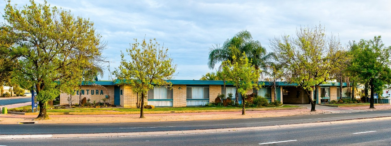 Ventura Motel - Accommodation Perth