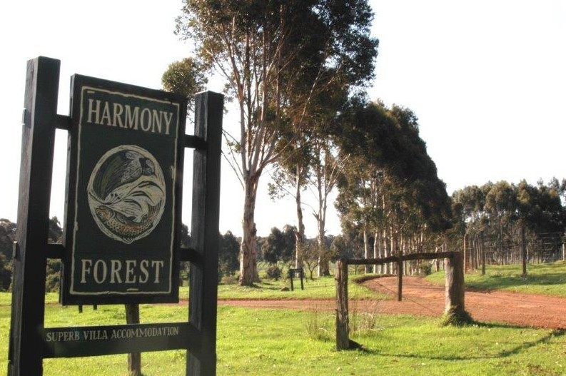 Harmony Forest - Accommodation Perth