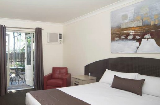 Waterloo Bay Motel - Accommodation Perth