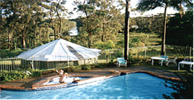 Tabourie Lake Motor Inn Resort - Accommodation Perth