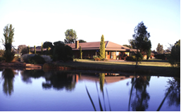 Sportslander Motor Inn Moama - Accommodation Perth