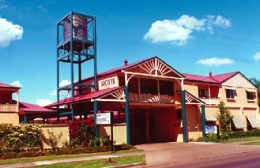 Dalby Homestead Motel - Accommodation Perth